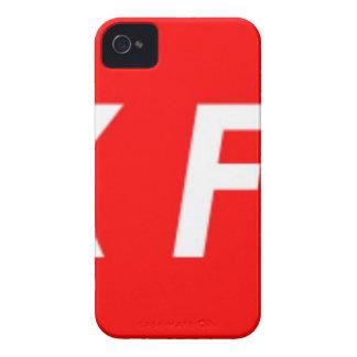 Coque iPhone 4 Case-Mate logo de boîte