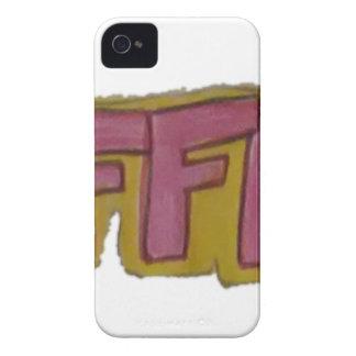 Coque iPhone 4 Case-Mate Logo nommé de TIFFANY