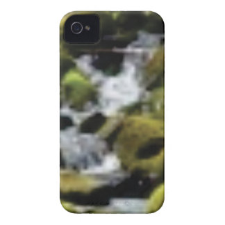 Coque iPhone 4 Case-Mate Mousse descendante