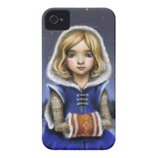 Coque iPhone 4 Case-Mate Nuit étoilée