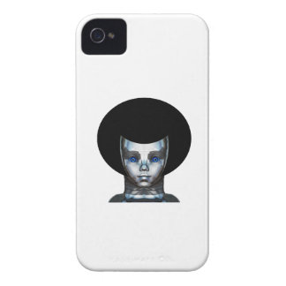 Coque iPhone 4 Case-Mate Pas de ce monde