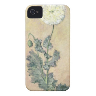 Coque iPhone 4 Case-Mate Pavot cultivé de Claude Monet |, 1883