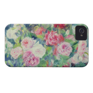 Coque iPhone 4 Case-Mate Pierre roses 2 de Renoir un |