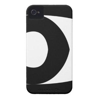 Coque iPhone 4 Case-Mate Poissons de Dieu
