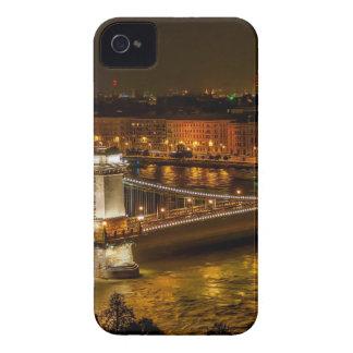 Coque iPhone 4 Case-Mate Pont à chaînes de Szechenyi