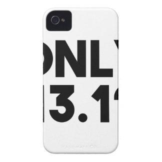 Coque iPhone 4 Case-Mate Seulement 13,1
