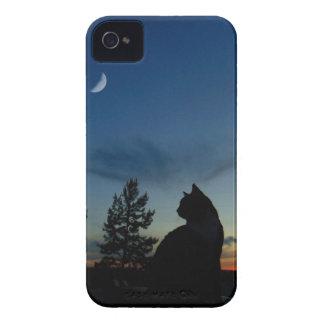 Coque iPhone 4 Case-Mate Silhouette