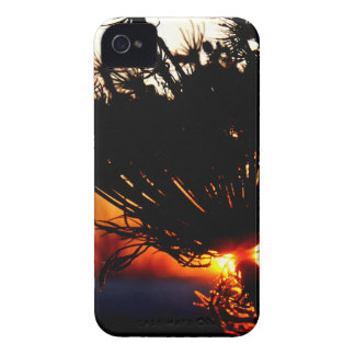 Coque iPhone 4 Case-Mate Special de lever de soleil