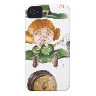 Coque iPhone 4 Case-Mate St Paddy's Détouré.png