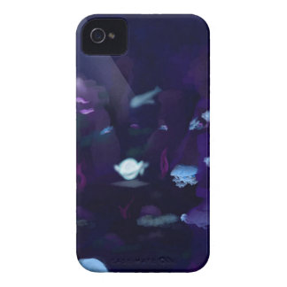 Coque iPhone 4 Case-Mate Stone whales