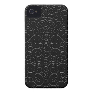 Coque iPhone 4 Case-Mate Style gothique