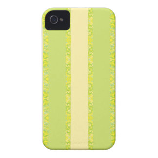Coque iPhone 4 Case-Mate vert