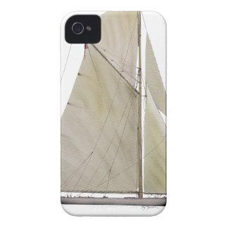 Coque iPhone 4 Case-Mate yacht 1920 résolu