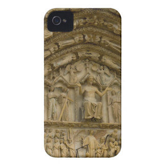Coque iPhone 4 cathedral in Bourges