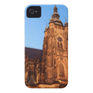 Coque iPhone 4 Cathedral in Prague