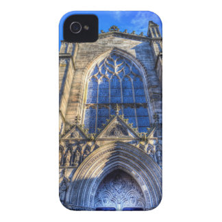 Coque iPhone 4 Cathédrale d'Edimbourg St Giles