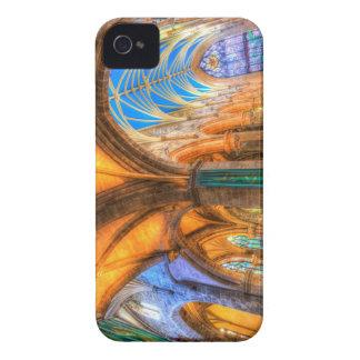 Coque iPhone 4 Cathédrale Edimbourg de St Giles