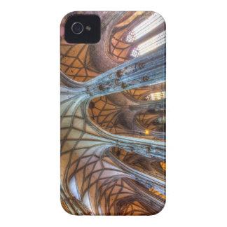 Coque iPhone 4 Cathédrale Vienne de St Stephens