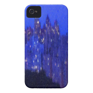 Coque iPhone 4 Central Park New York