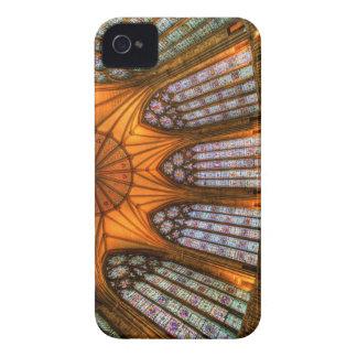 Coque iPhone 4 Chambre York Minster de chapitre