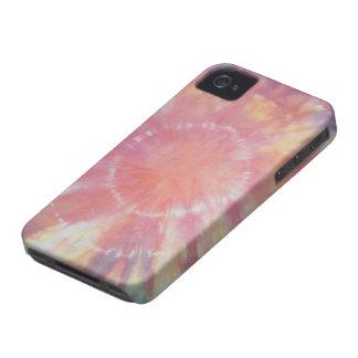 Coque iPhone 4 Colorant I chaud de cravate de rayon de soleil