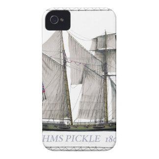 Coque iPhone 4 Conserves au vinaigre 1805