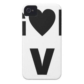 Coque iPhone 4 Dieu d'amour