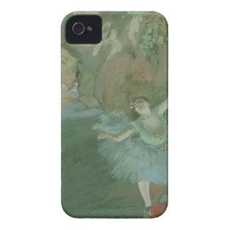 Coque iPhone 4 Edgar Degas | l'arc de l'étoile, c.1880