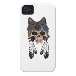 Coque iPhone 4 Esprit indigène