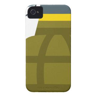 Coque iPhone 4 Grenade