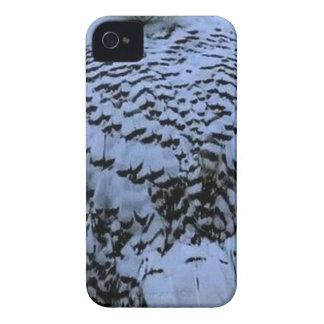 Coque iPhone 4 Hibou de Milou
