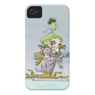Coque iPhone 4 iPhone 4 B de BEURRE   de FRANKY LÀ