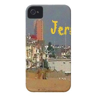 Coque iPhone 4 La vie du Jersey