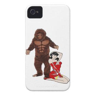 Coque iPhone 4 L'amour est grand