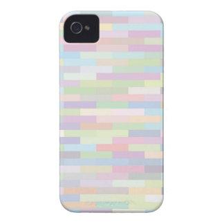 Coque iPhone 4 motif varicolored