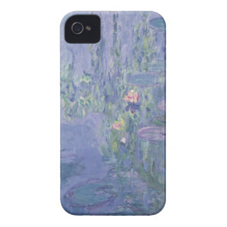 Coque iPhone 4 Nénuphars de Claude Monet |