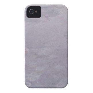 Coque iPhone 4 Nénuphars de couleur claire de Claude Monet |