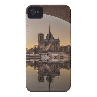 Coque iPhone 4 Notre-Dame, PAris, France