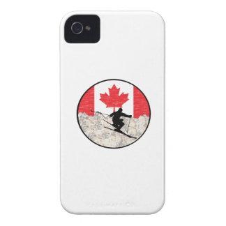 Coque iPhone 4 Oh le Canada