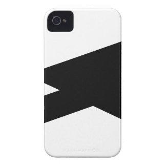 Coque iPhone 4 Personne courante de Tangram