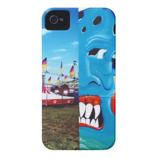 Coque iPhone 4 Photo juste de TwoFace