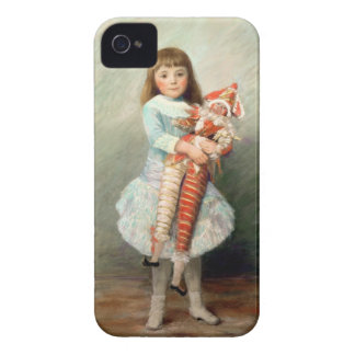 Coque iPhone 4 Pierre un Renoir | Suzanne