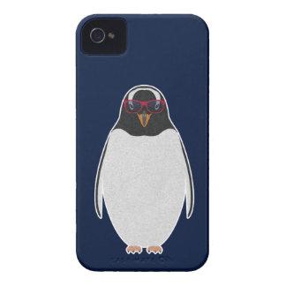 COQUE iPhone 4 PINGOUIN FRAIS