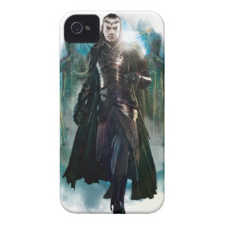 Coque iPhone 4 Plein-Corps d'ELROND™