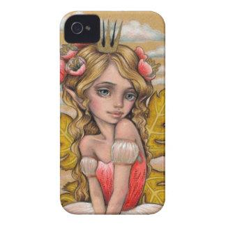 Coque iPhone 4 Princesse Fae