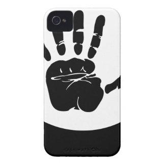 Coque iPhone 4 Protégez l'intimité