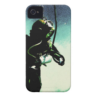 Coque iPhone 4 Sous-marin