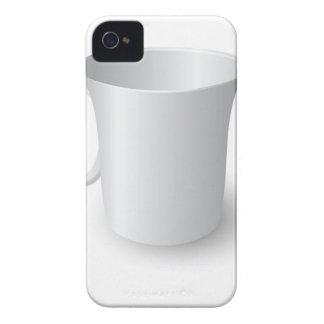 Coque iPhone 4 Tasse de café