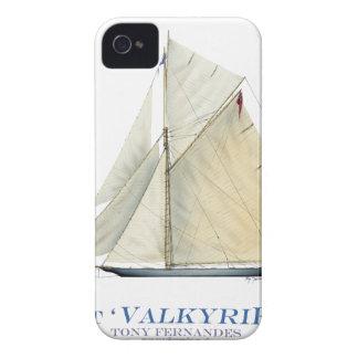 Coque iPhone 4 Valkyrie 1895