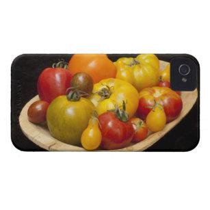 Coque iPhone 4 Variété de tomates